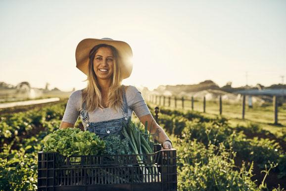 Du bist, was du isst – unser hoher Qualitätsanspruch gilt nicht nur für unsere Fleisch- und Wurstwaren, sondern für alles, was wir Ihnen in unserem Ladengeschäft anbieten.