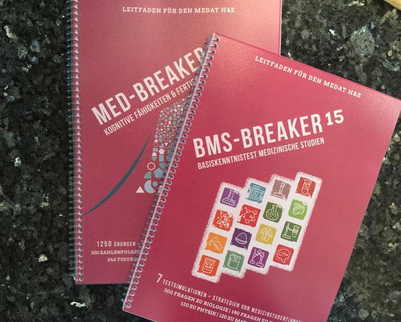 Med-Breaker 15 & BMS-Breaker 15