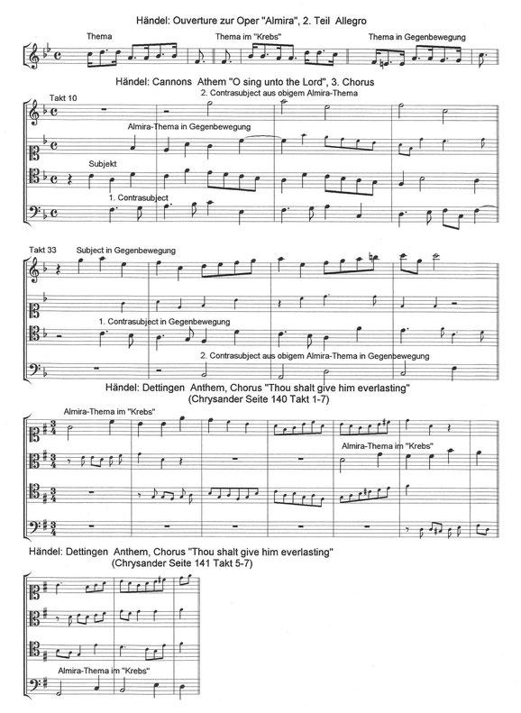 Händel  Almira