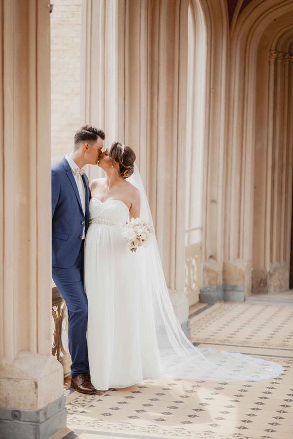Potsdamer Hochzeitsfotograf