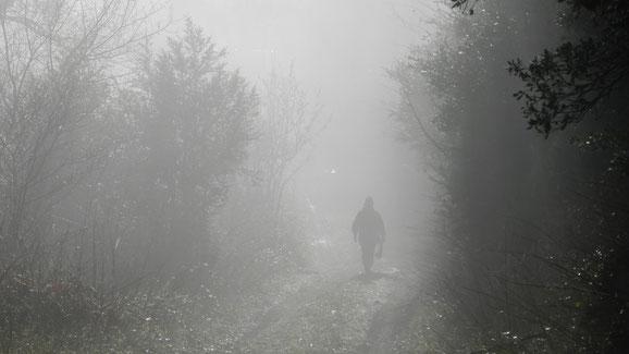 Avancer vers l'inconnu