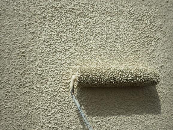 滝沢、外壁塗装