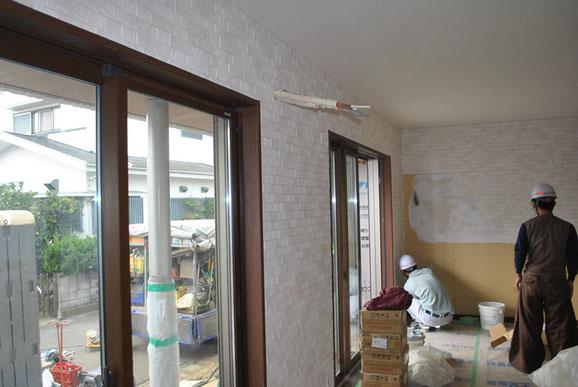室内の空気を快適にするアレスシックイ