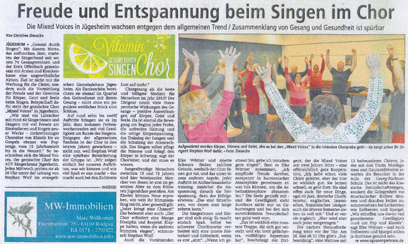18.05.2013 Offenbach-Post