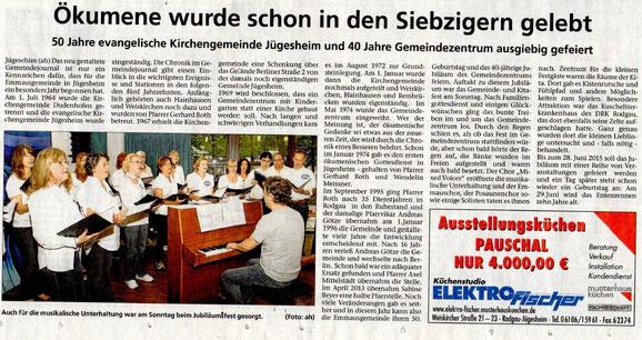 03.07.2014 Rodgau-Zeitung