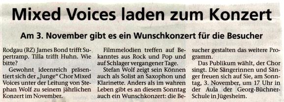 03.10.2013 Rodgau-Zeitung