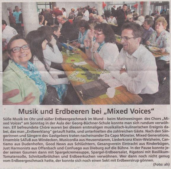 30.05.2013 Rodgau-Zeitung