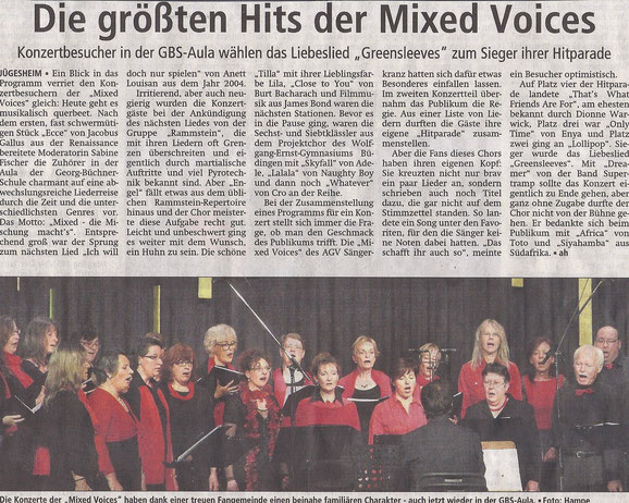 06.11.2013 Offenbach-Post