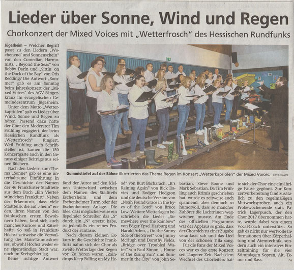 aus der Offenbach-Post vom 05.11.2019