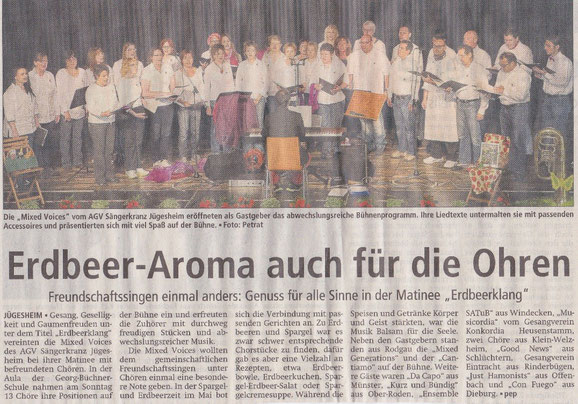 28.05.2013 Offenbach-Post