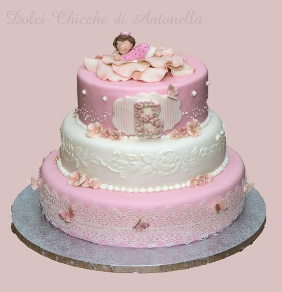 sweetable- battesimo- party- eventi-torte decorate- la spezia-liguria