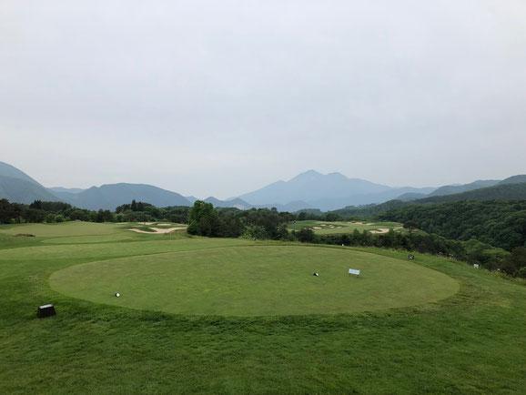 ボナリ高原の写真(2)