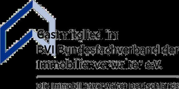 Hausverwalter BVI Gelsenkirchen Ruhrgebiet Immobilienverwalter