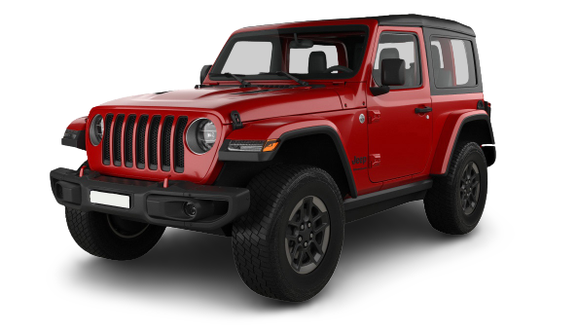 jeep wrangler jl dal 2018