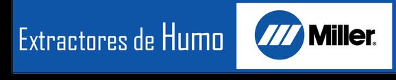 Extractor de Humo Miller