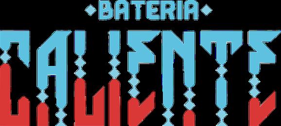 Samba Bateria Caliente Hofheim Logo Official