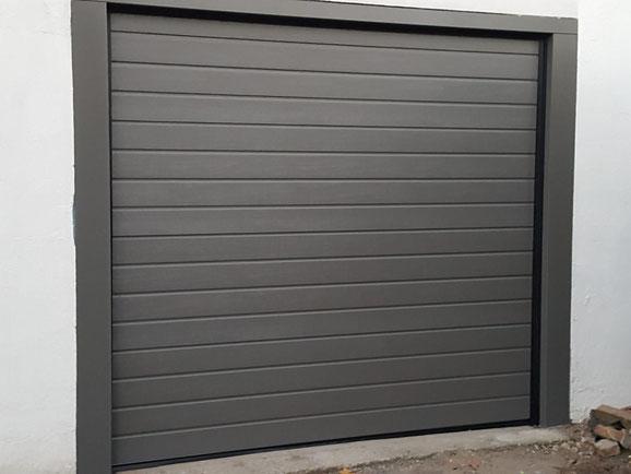 Sectionaal garagedeuren   sectionaal garagedeur aanbieding   Garagedeur kopen   garagedeuren elektrisch