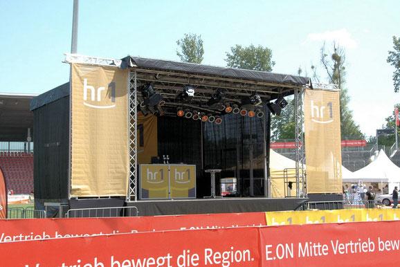 Event Bühne Rodgau