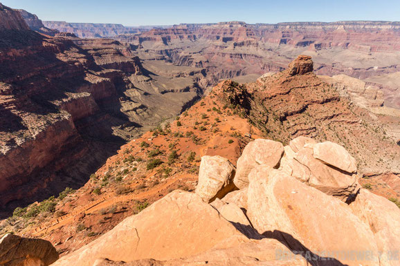 grand,canyon,southrim,southkaibabtrail,october,arizona,colorado,tipps