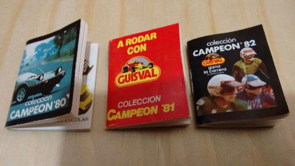 CATALOGOS 1.980,1.981 Y 1.982
