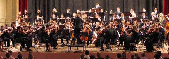 Rheinische Orchester-Akademie Mainz