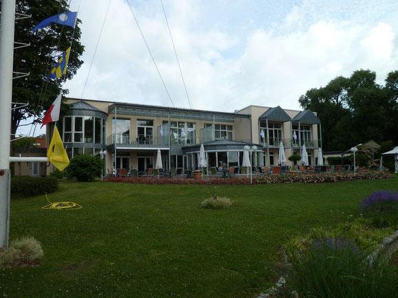 Hotel Bollmannsruh am Beetzsee