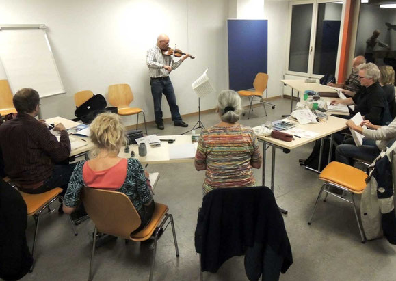 drawing live portraits in Wylerhus