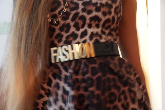 Souza Fashionista
