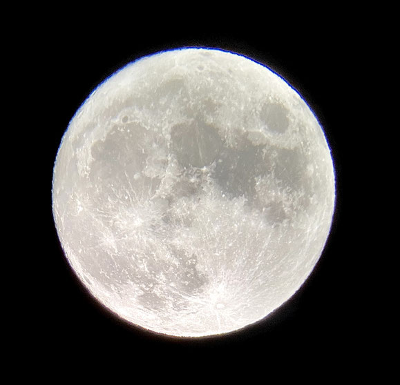 【中秋の名月】大分ローカルタレントのお月見
