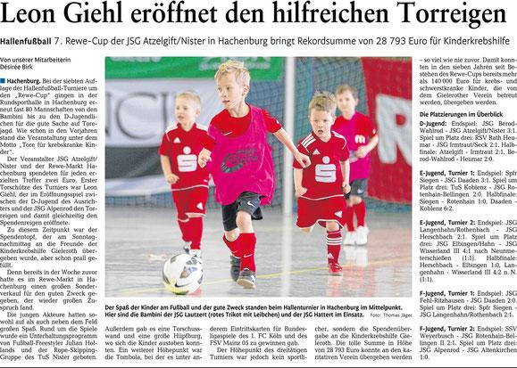 Westerwälder Zeitung, vom 17.03.2015. (Anklicken zur Großansicht.)