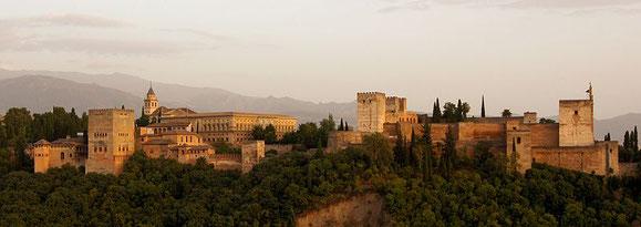 despedidas relajantes en Granada
