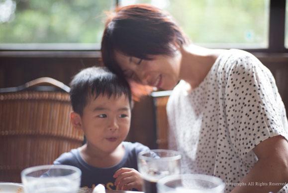 yu-photographs,家族写真,yakushima