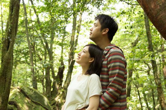 yu-photographs 家族写真