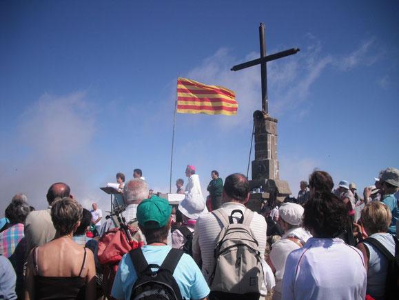 Aplec de Matagalls. Juliol 2012