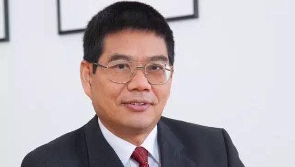 采埃孚中国电驱动事业部总监 朱朝宏博士