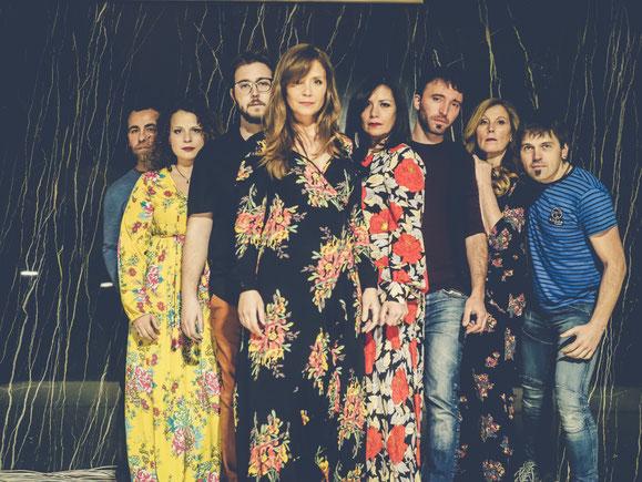 GAIZCA PROJECT - LIGAT Festival - Concerts