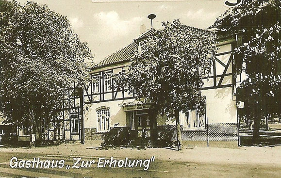 Gasthaus Hacke