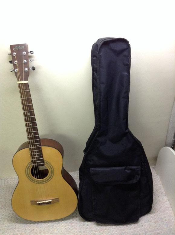 ヤイリミニアコースティックギター