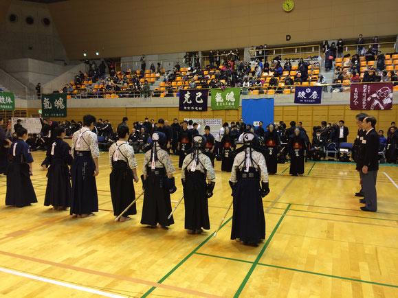 第24回さくら草旗剣道大会