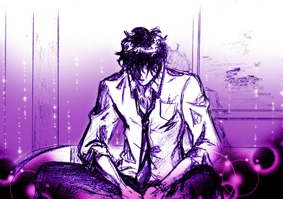 "Irgendwie tut er mir hier voll leid.. ;__;"""