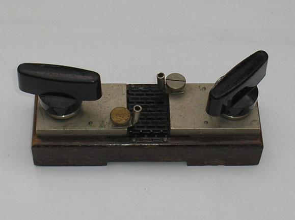 Nebenwiderstand 600 Ampere / 60 m Volt Klasse 0,2 % von 1935 von Metrawatt