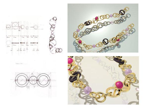 eco jewels, jewellery, riciclo