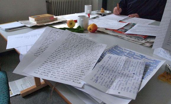 kreativ schreiben regensburg