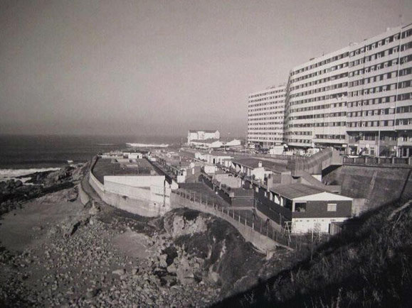 sitio mistressmistress paseo en La Coruña