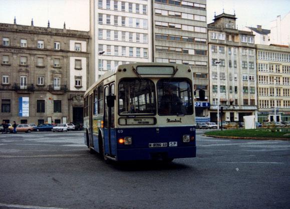 PEGASO MONOTRAL DE 1.975