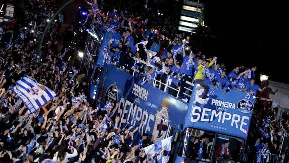 ASCENSO A 1ª DIVISION TEMPORADA 2.013/2.014 CON FERNANDO VAZQUEZ