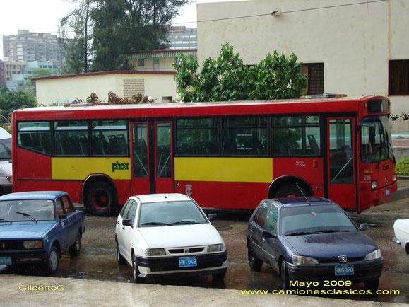 OTRO MAS EN CUBA,Y DE REGALO UN SEAT IBIZA.EL 256,ERA C-AT.