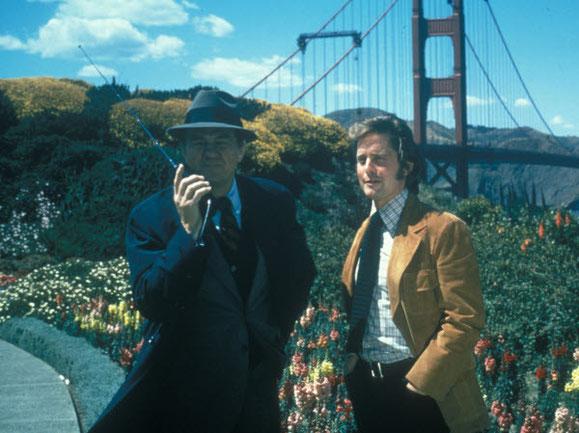 LAS CALLES DE SAN FRANCISCO (1972-1977)