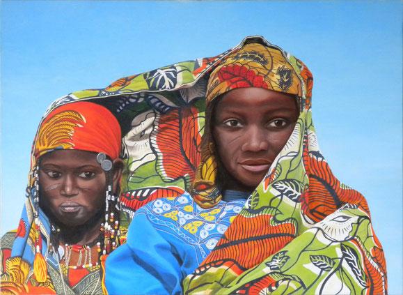 Burkina et Fasso