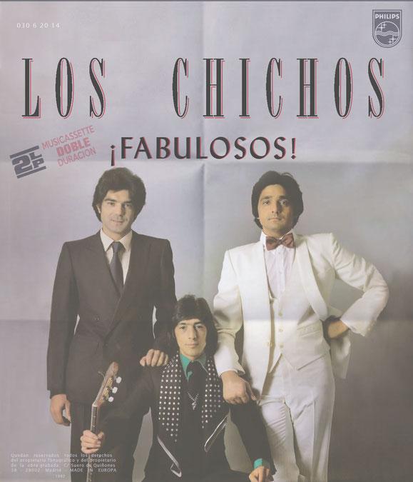 LOS CHICHOS ¡¡¡FABULOSOS!!!